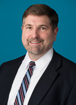 John Dessalet, Litigation Director