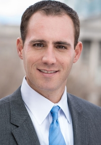 Sean Leventhal, Counsel